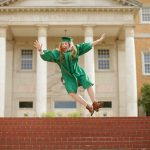 How to Change the World: A Note to Graduates